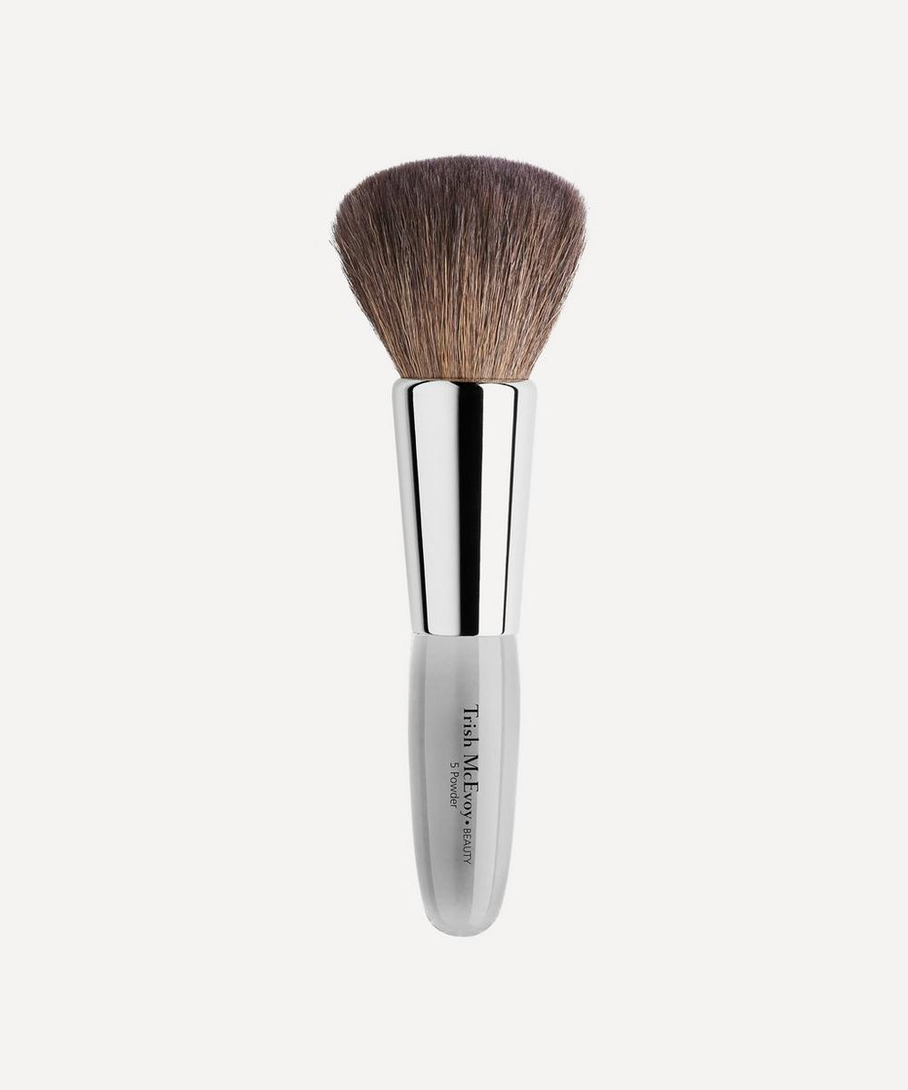 Trish McEvoy - 5 Powder Brush