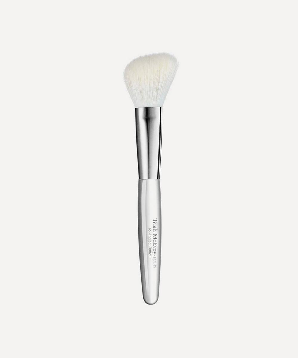 Trish McEvoy - 65 Angled Contour Brush