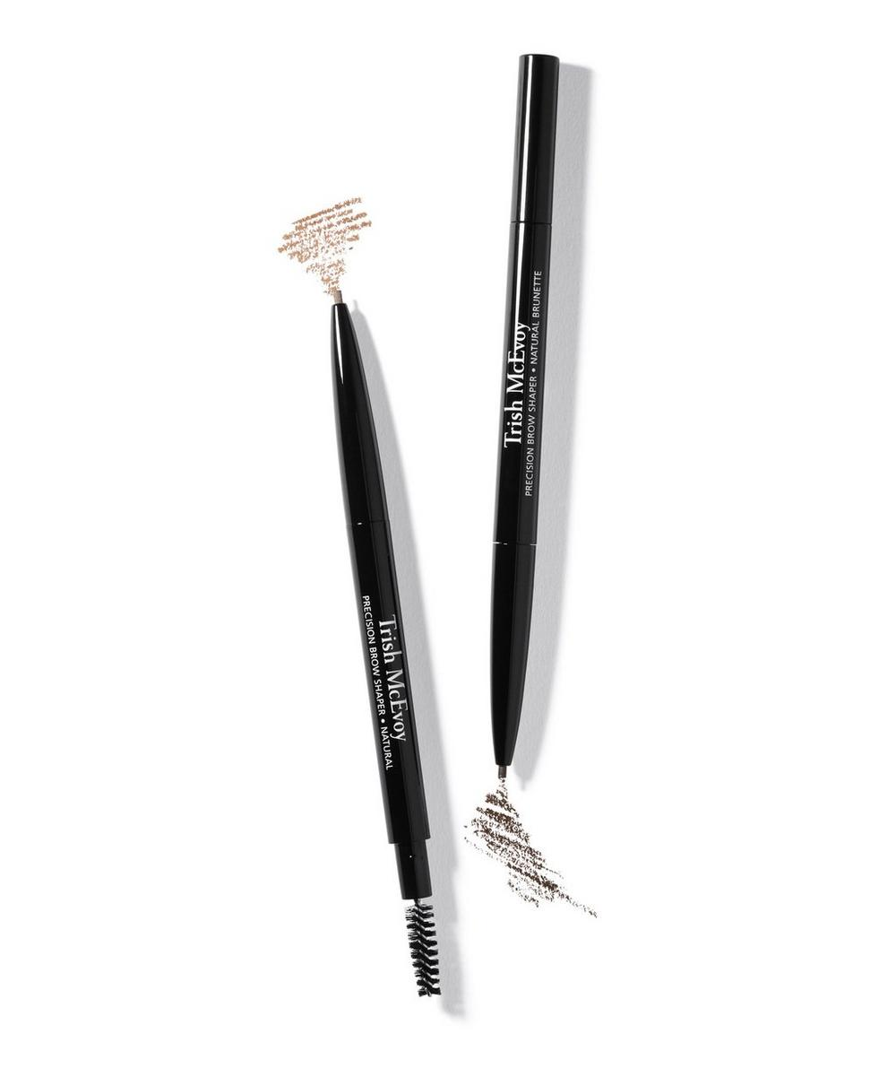 Precision Brow Shaper