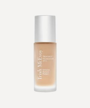 Even Skin Treatment Foundation SPF 15 in Beige
