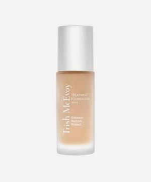 Even Skin Treatment Foundation SPF 15 in Toffee