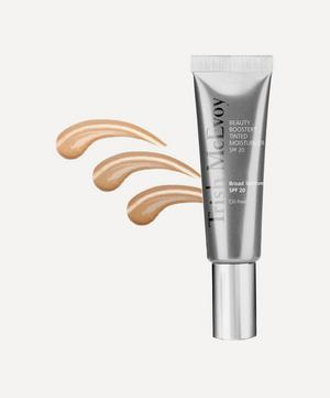 Beauty Booster Tinted Moisturiser SPF 20 in Shade 3