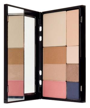 Makeup Wardrobing Page