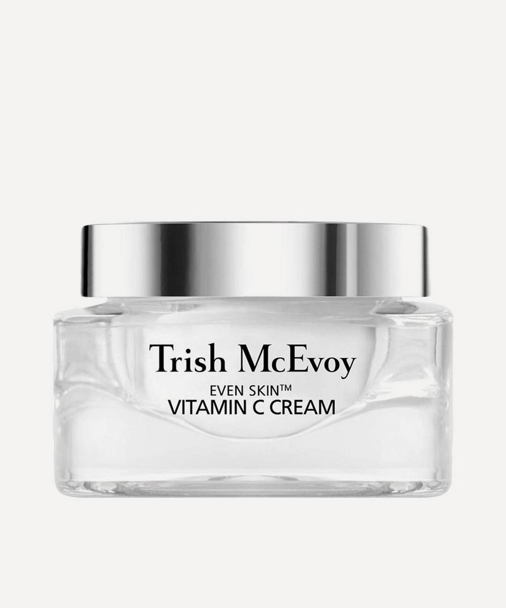 Trish McEvoy - Even Skin Vitamin C Cream 30ml
