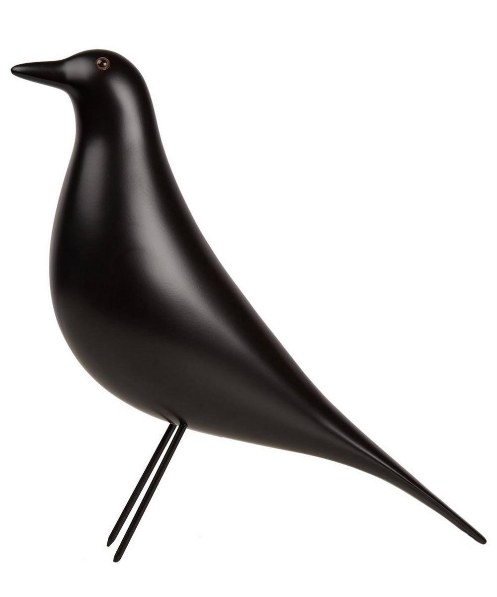 eames house bird sculpture liberty london. Black Bedroom Furniture Sets. Home Design Ideas