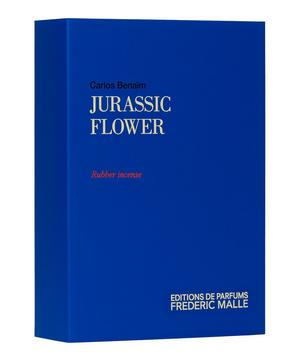 Jurassic Flower Rubber Incense