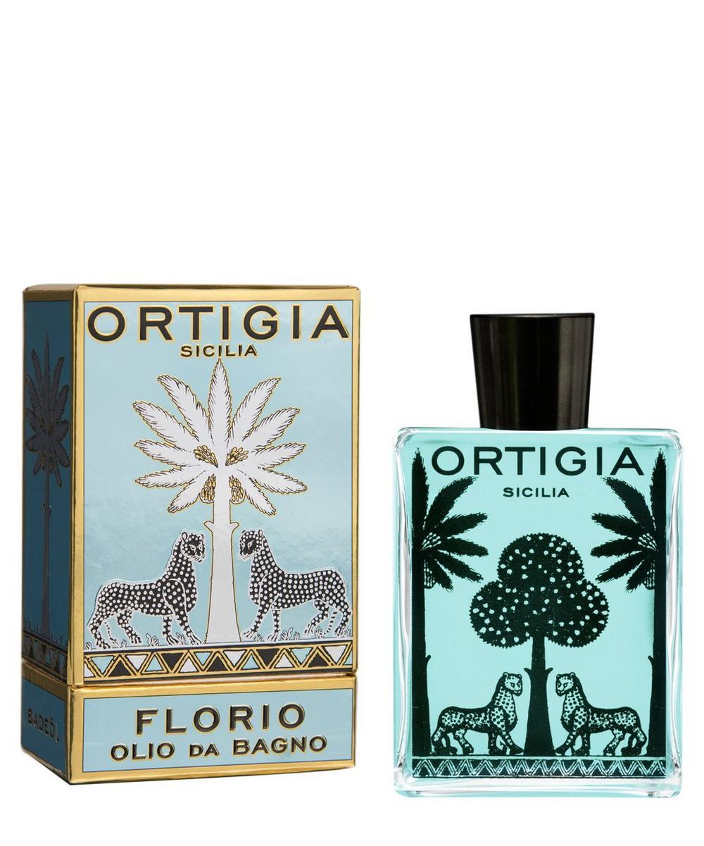 Ortigia - Florio Bath Oil 200ml