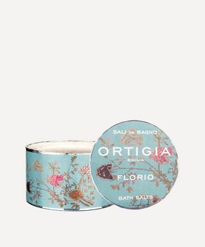 Florio Bath Salts 500g