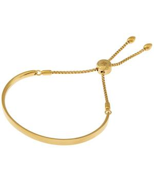 Gold Vermeil Fiji Chain Friendship Bracelet