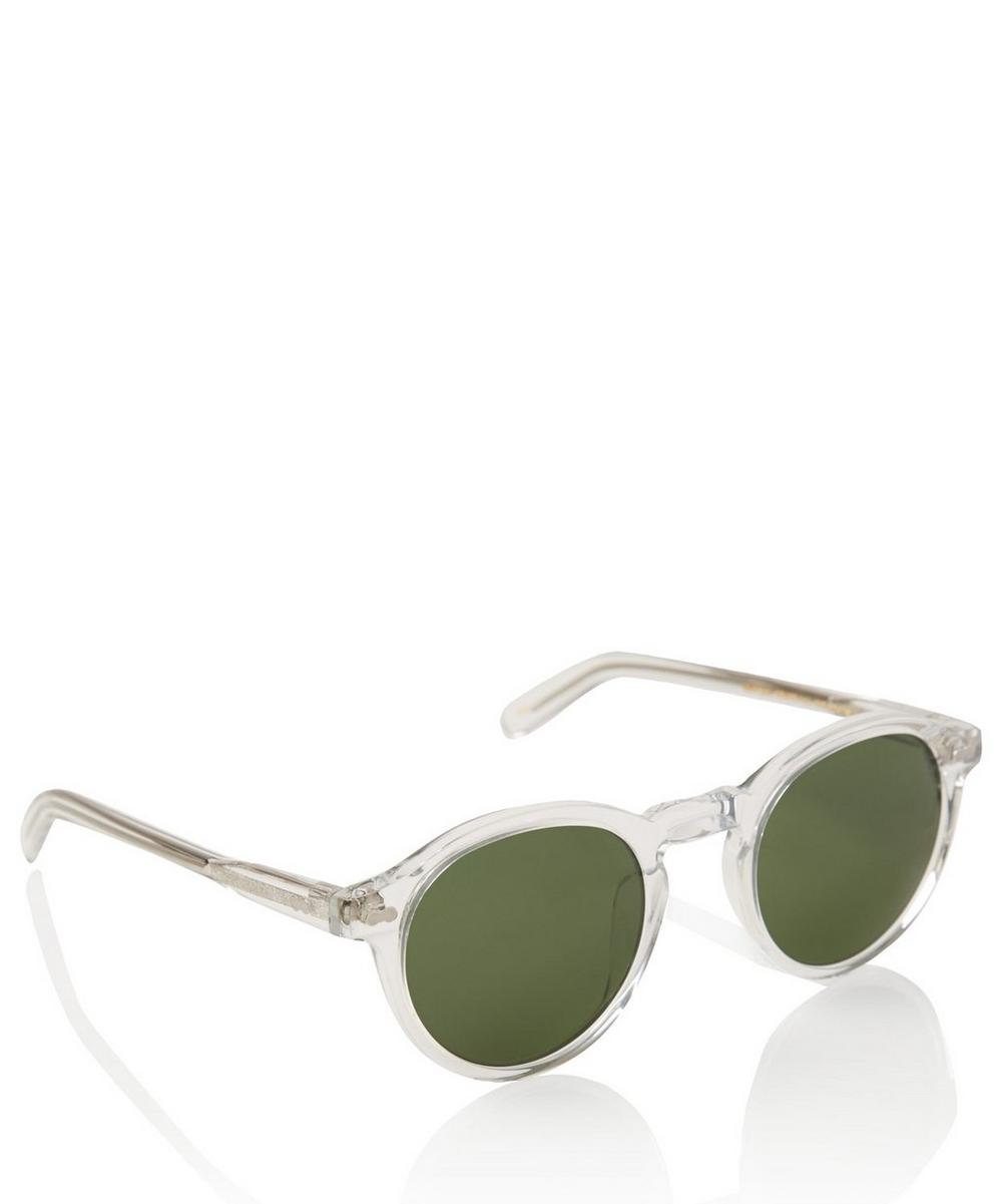Miltzen Acetate Sunglasses