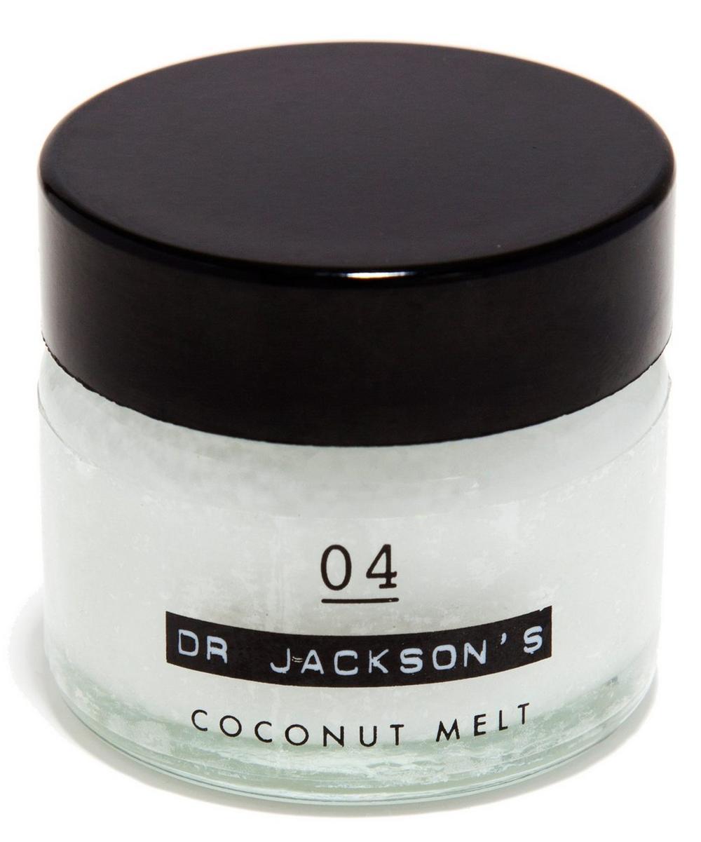 04 Coconut Melt 15ml