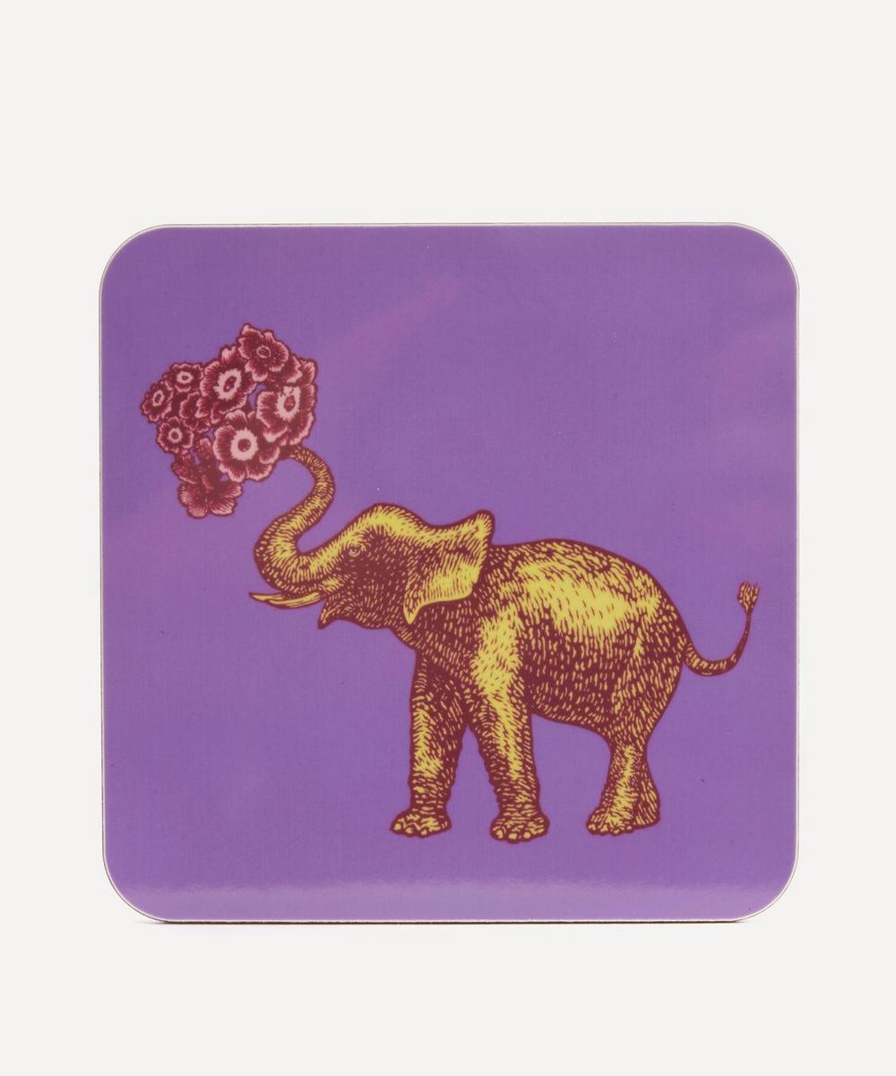 Avenida Home - Puddin' Head Elephant Coaster