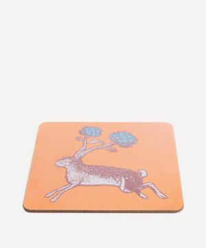 Puddin' Head Hare Place Mat
