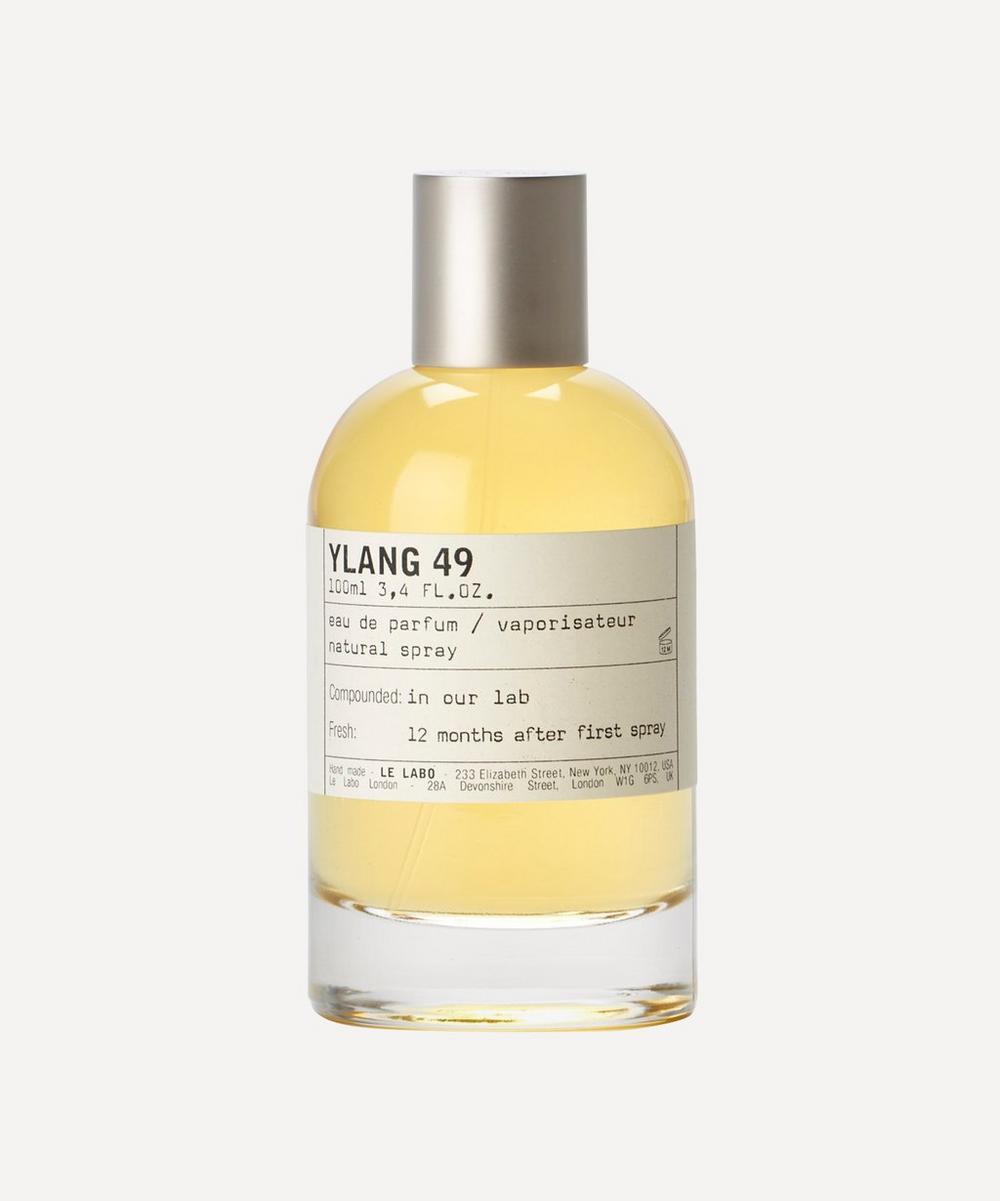 Ylang 49 Eau de Parfum 100ml