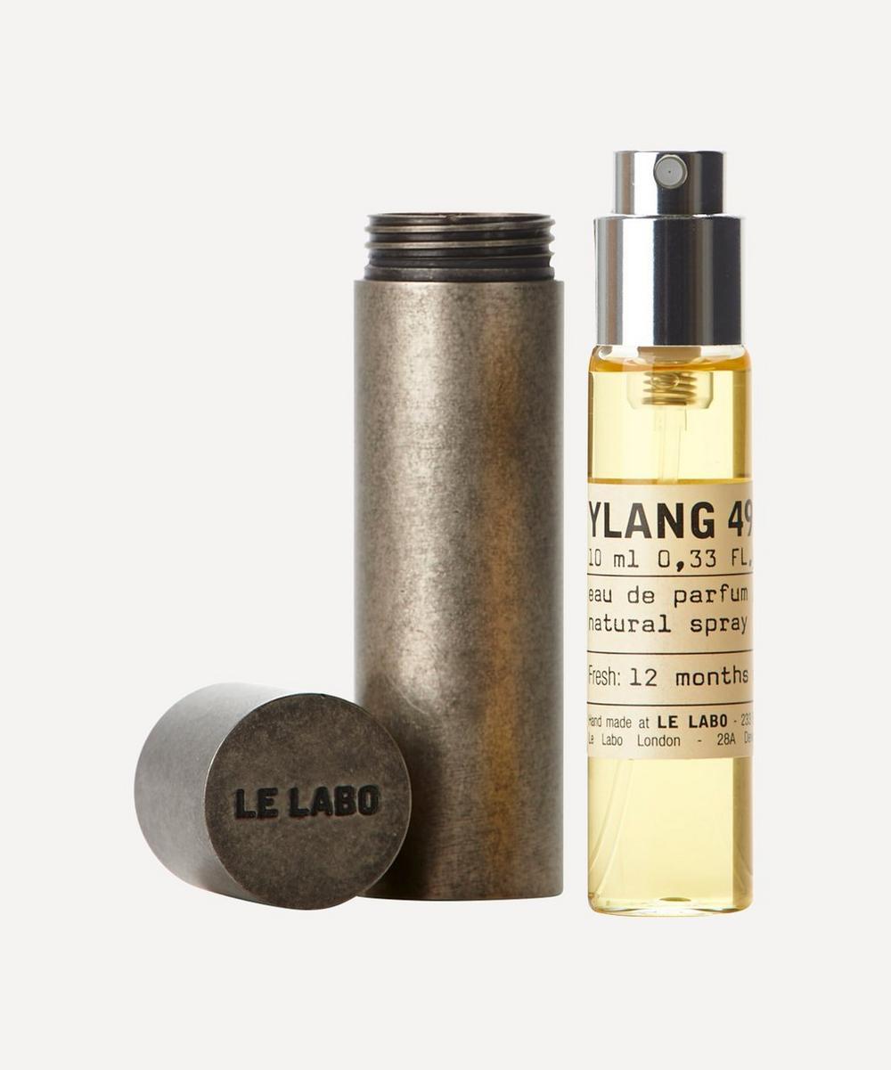 Le Labo - Ylang 49 Travel Tube Eau de Parfum 10ml
