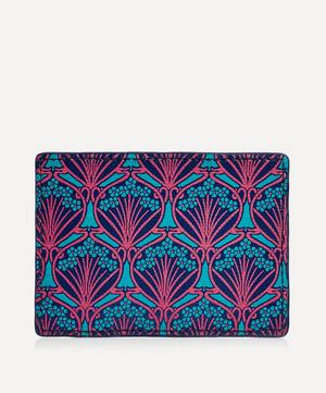 Card Holder in Iphis Canvas