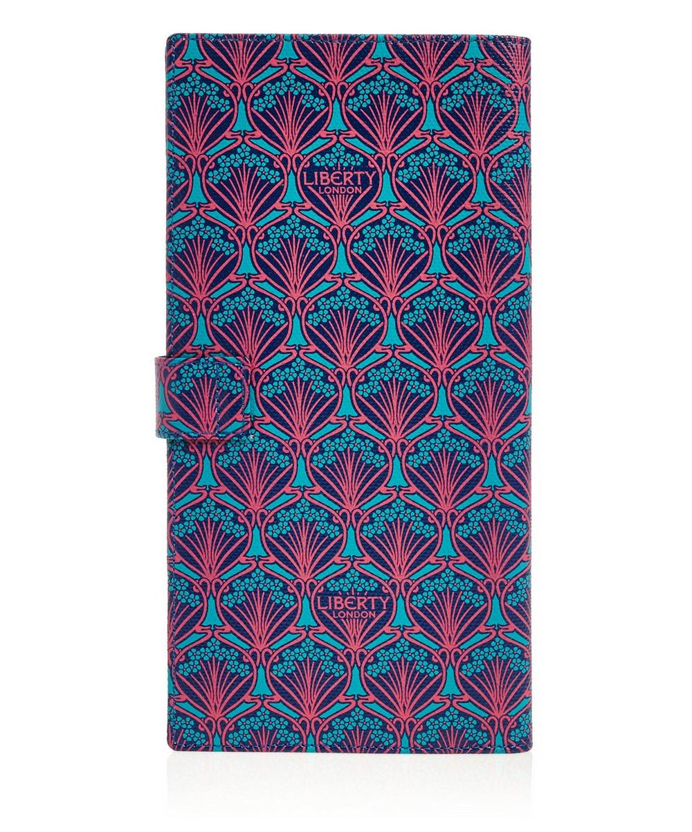 Liberty London Travel Wallet