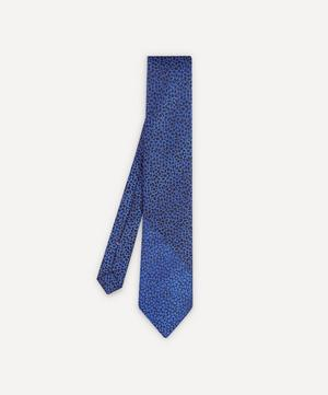 Glenjade Silk Tie