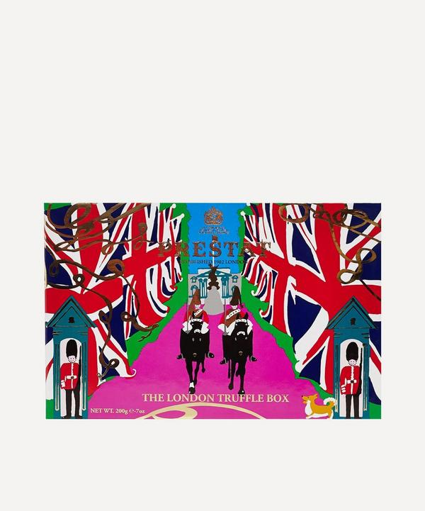 Prestat - The London Truffle Box 200g