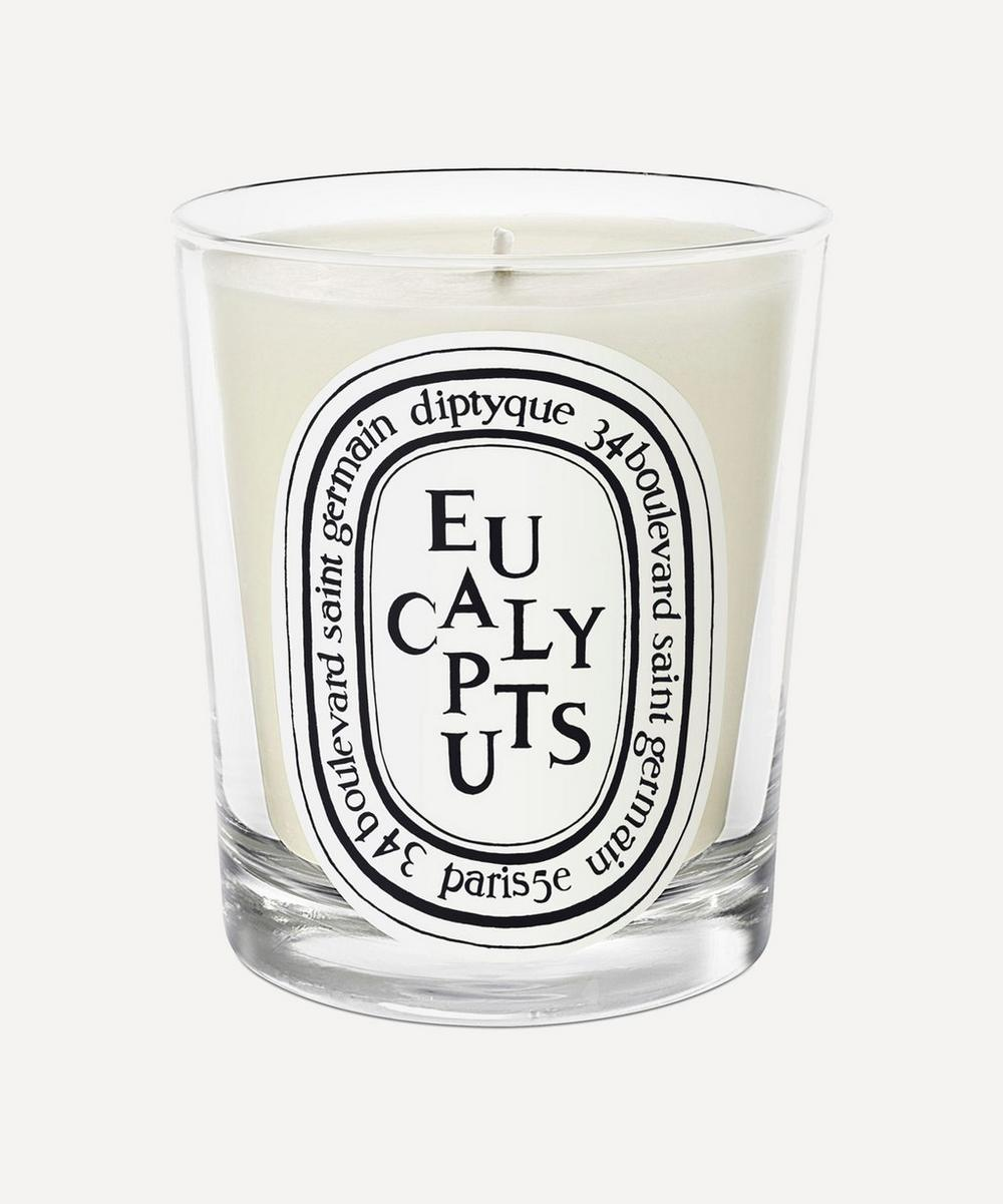 Eucalyptus Candle 190g
