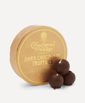 Dark Chocolate Truffles 115g
