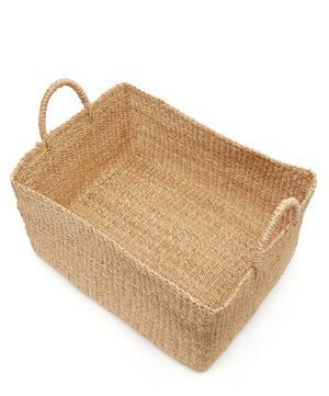 Large Devon Storage Basket