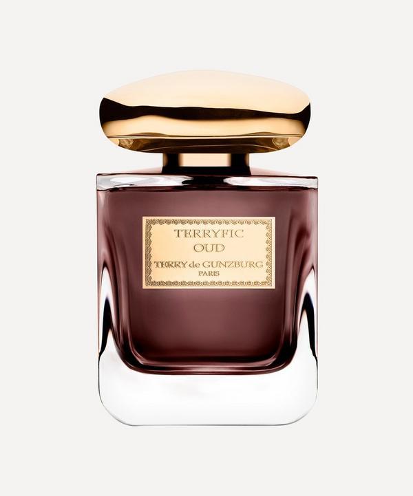 Terry De Gunzburg - Terryfic Oud Eau de Parfum 100ml