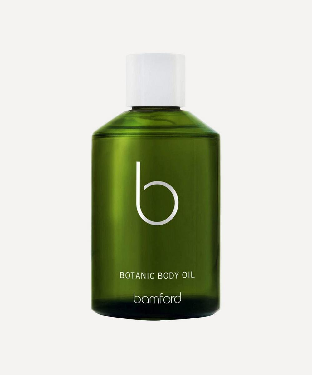 Botanic Body Oil 125ml