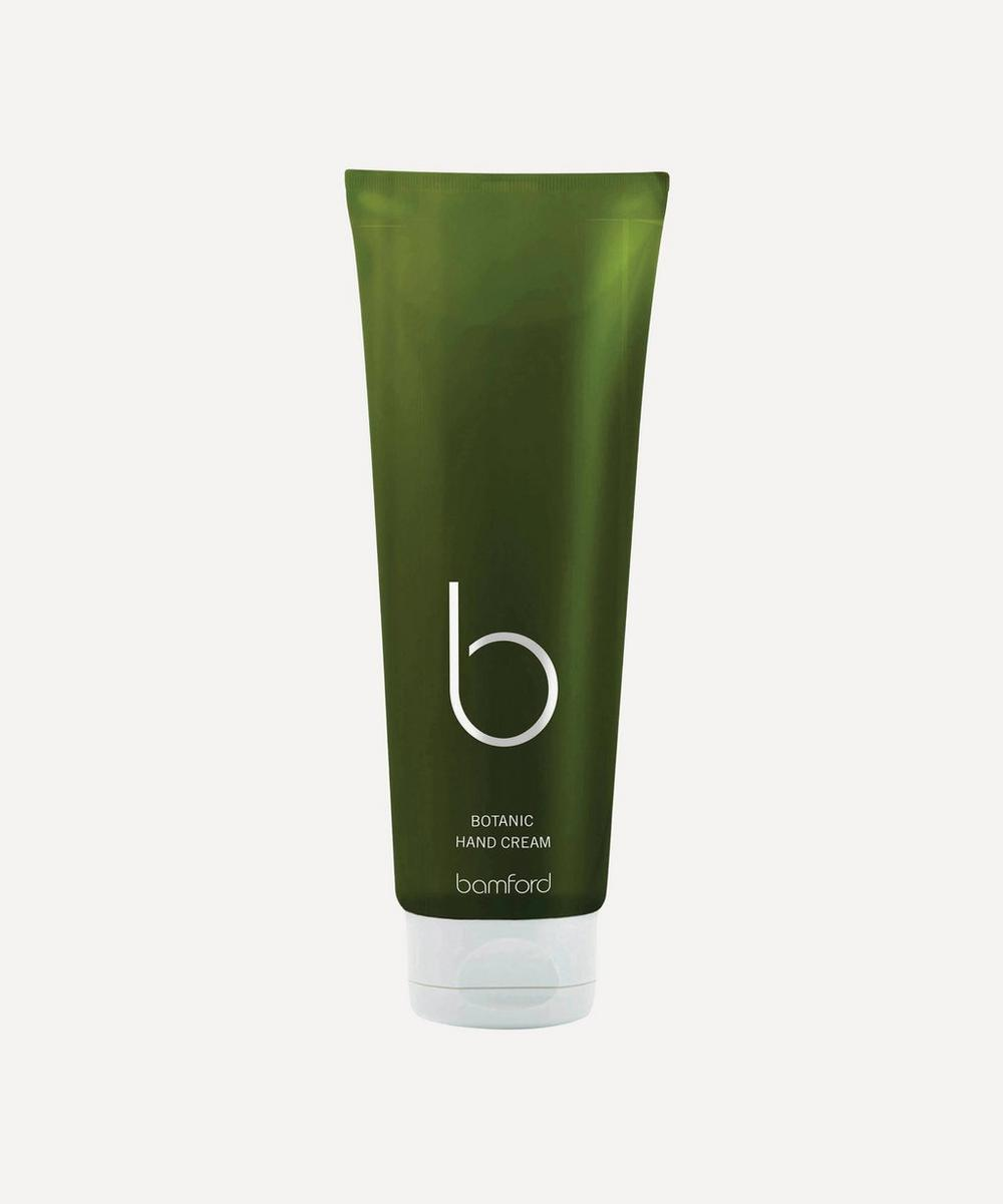 Bamford - Botanic Hand Cream 75ml