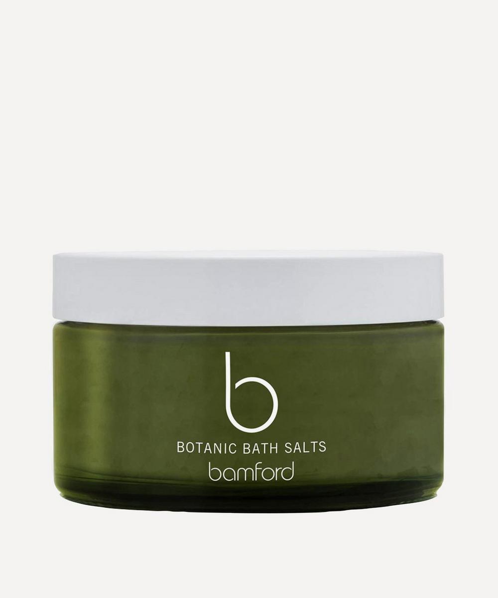 Bamford - Botanic Bath Salts 250g