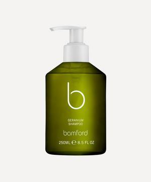 Botanic Shampoo 200ml