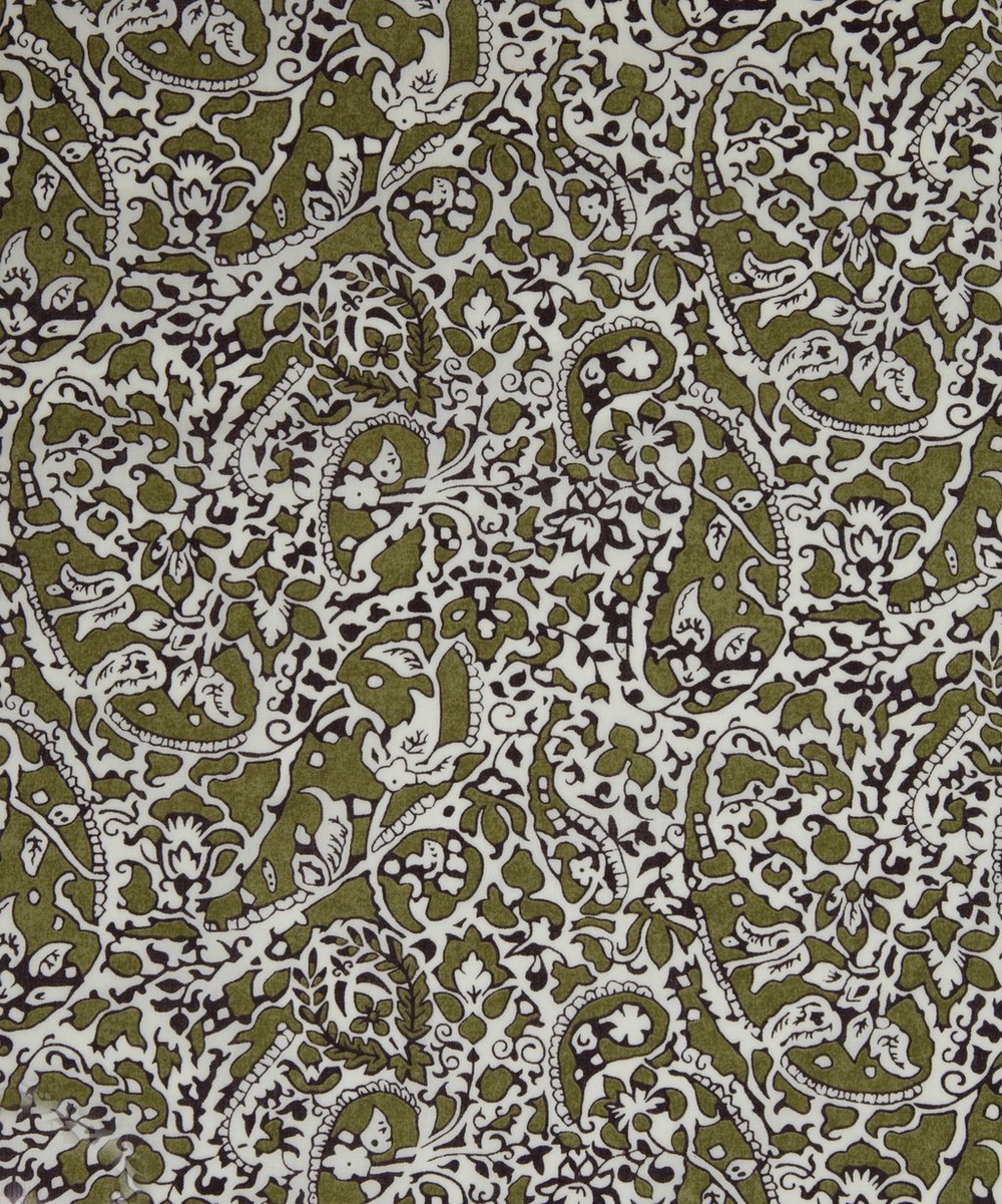 Lagos Laurel Tana Lawn Cotton