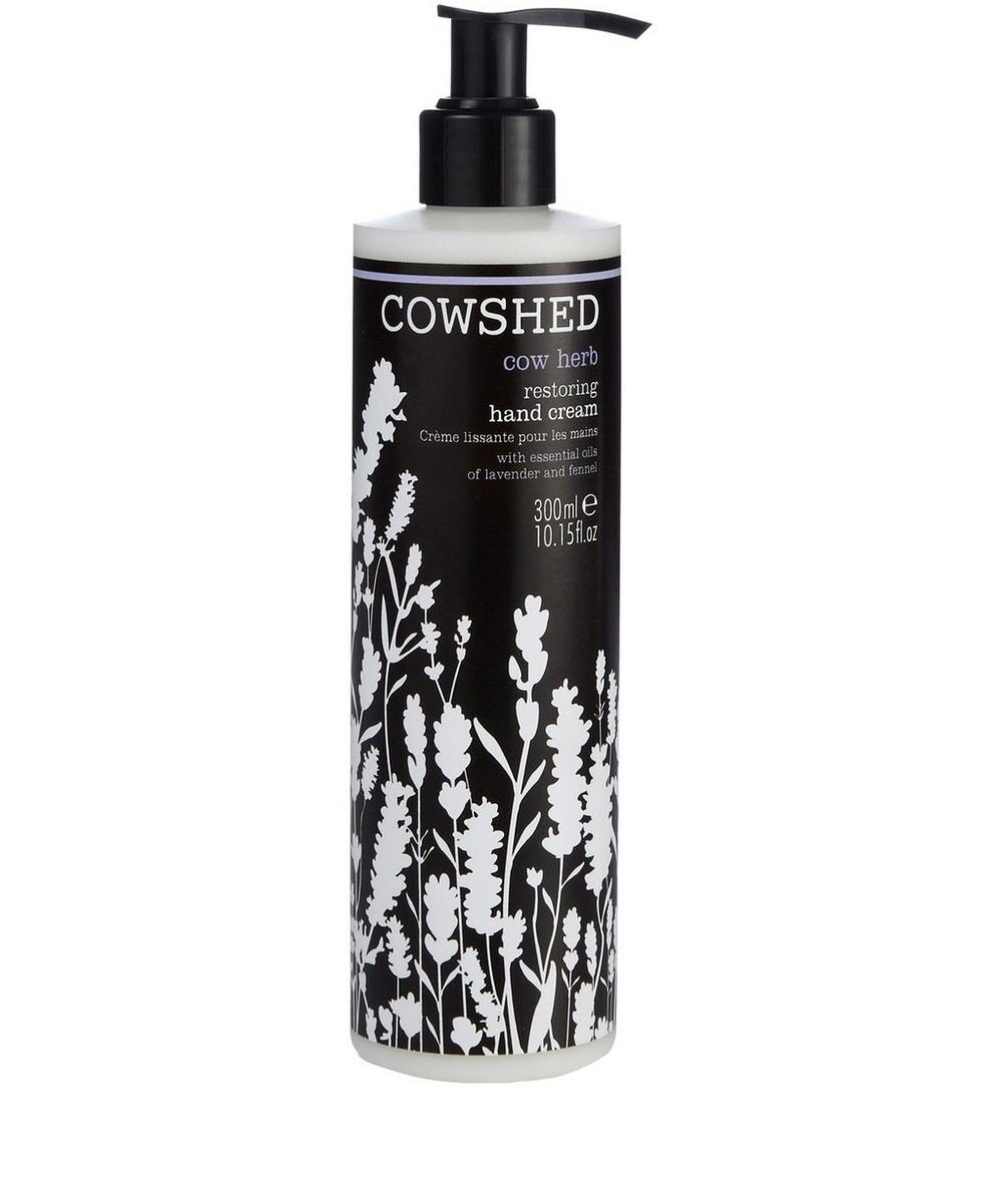 Cow Herb Restoring Hand Cream 300ml