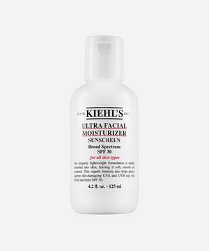 Ultra Facial Moisturiser SPF 30 125ml