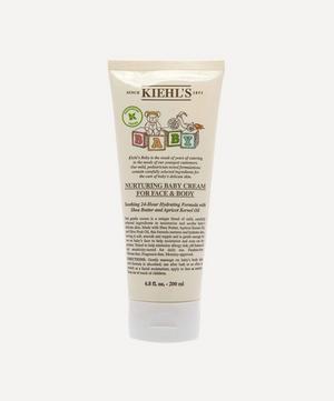 Nurturing Baby Cream for Face & Body 200ml