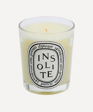 Limited Edition Insolite Candle 190g