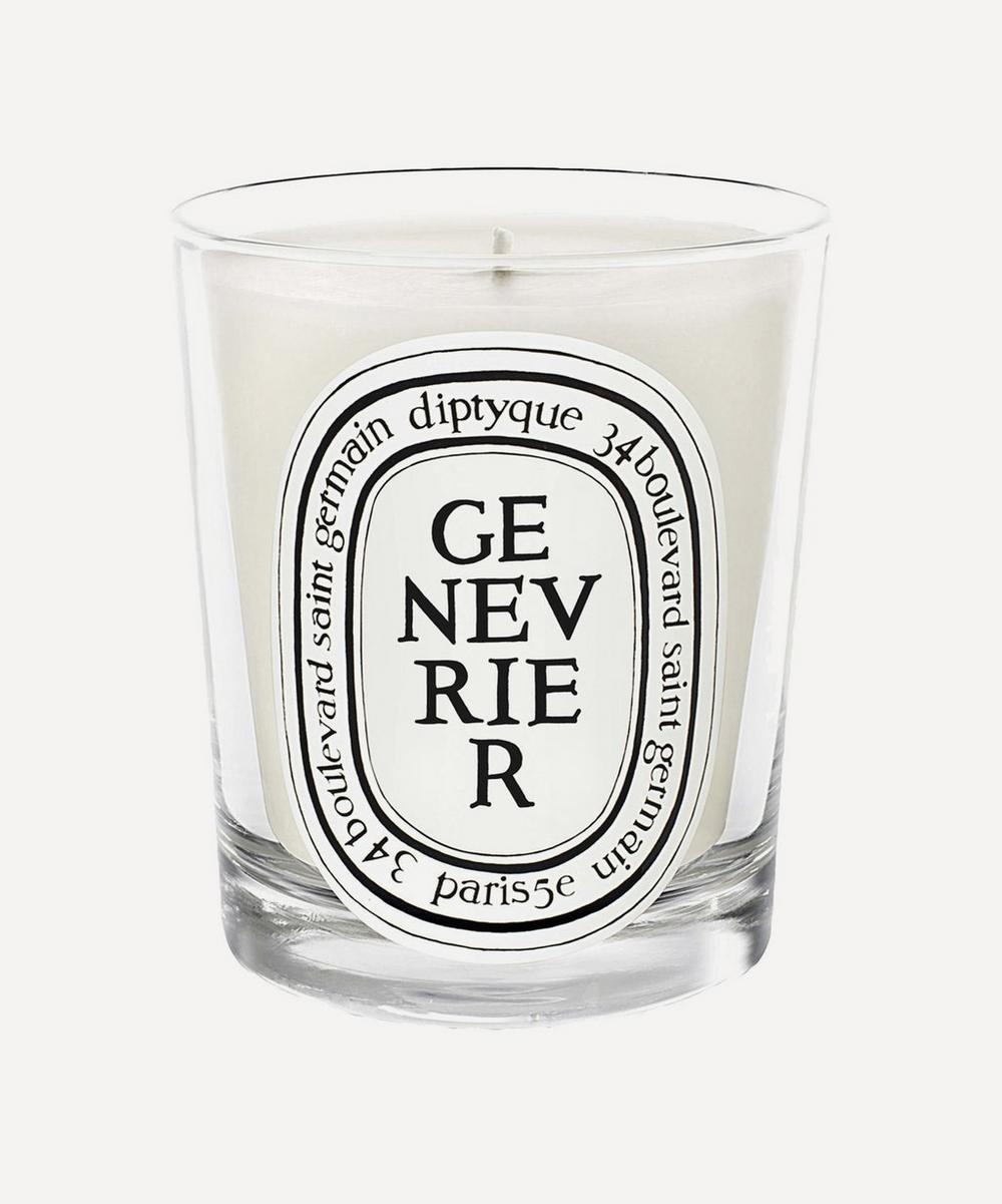 Diptyque - Genévrier Scented Candle 190g