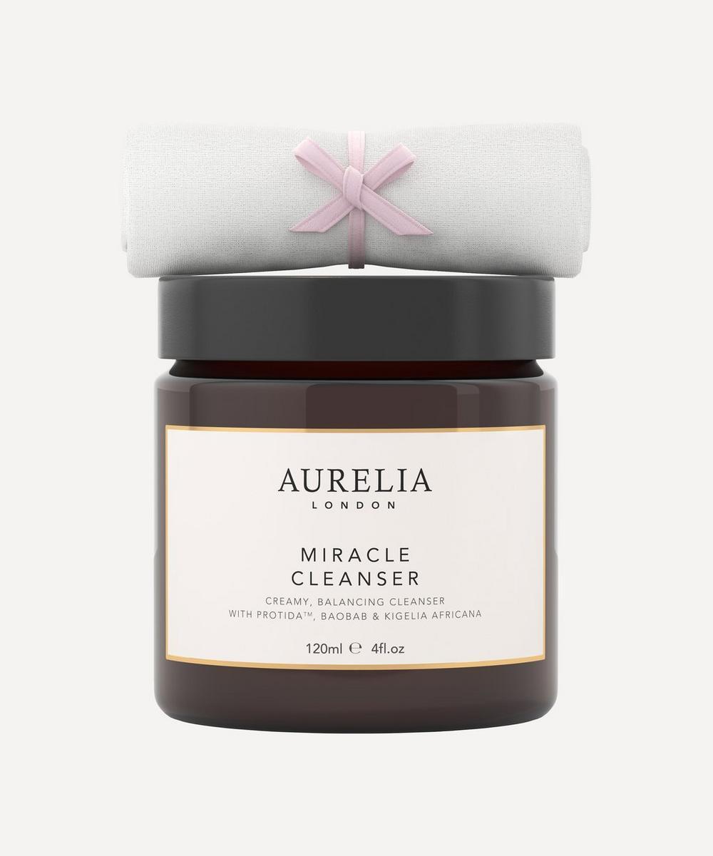 Aurelia Probiotic Skincare - Miracle Cleanser 120ml