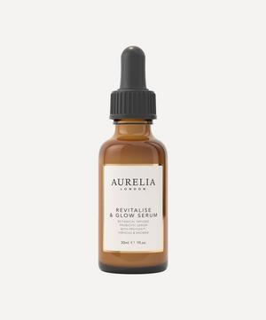 Revitalise and Glow Serum 30ml