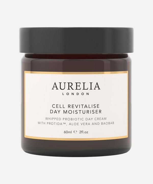 Aurelia Probiotic Skincare - Cell Revitalise Day Moisturiser 60ml