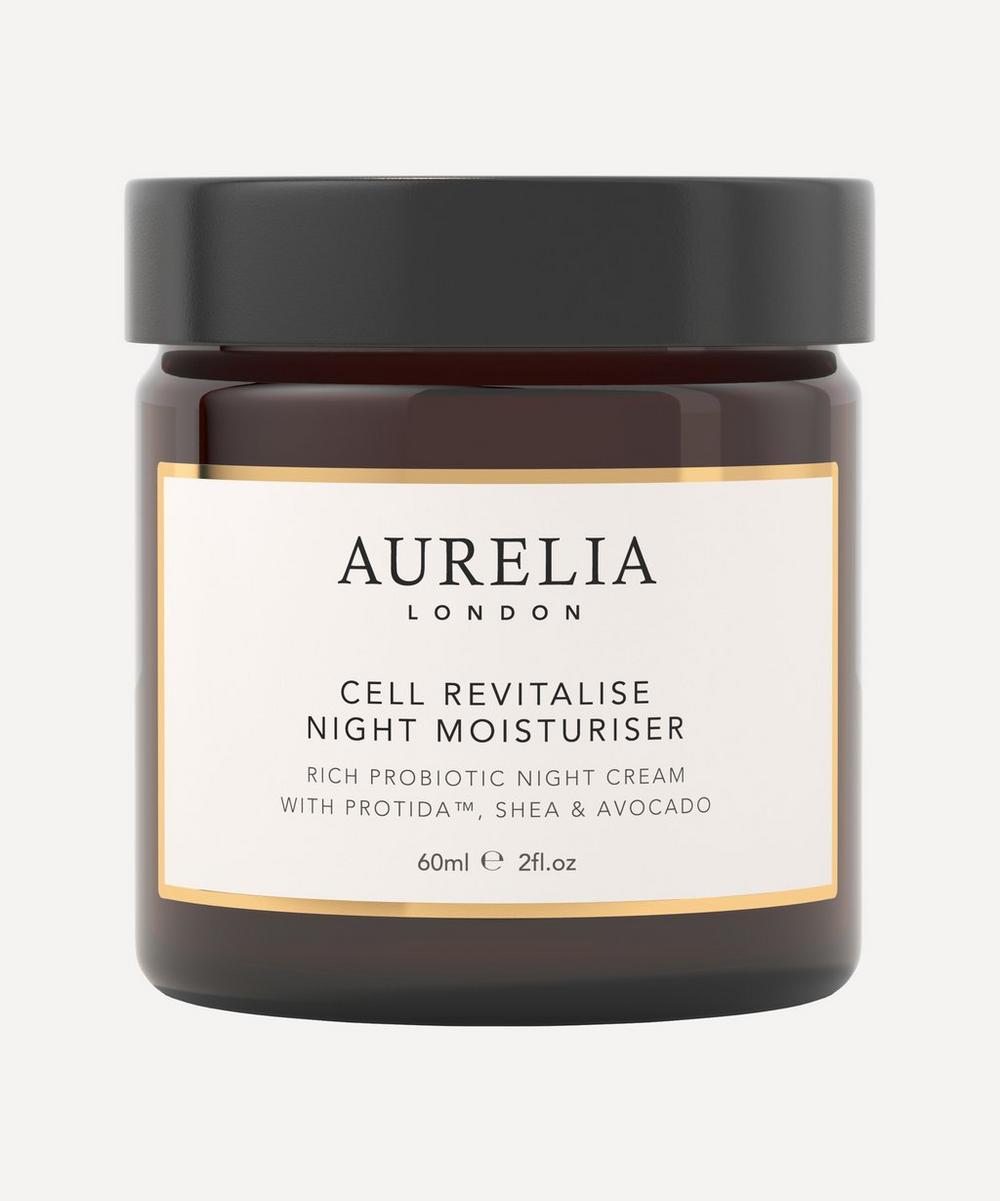 Aurelia Probiotic Skincare - Cell Revitalise Night Moisturiser 60ml