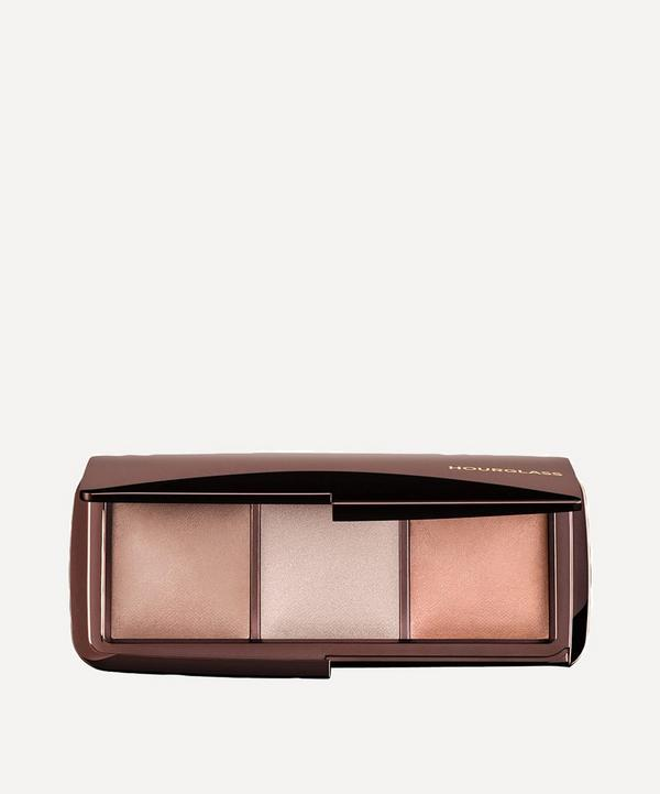 Hourglass - Ambient Lighting Palette 9.9g