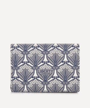 Iphis Canvas Card Holder