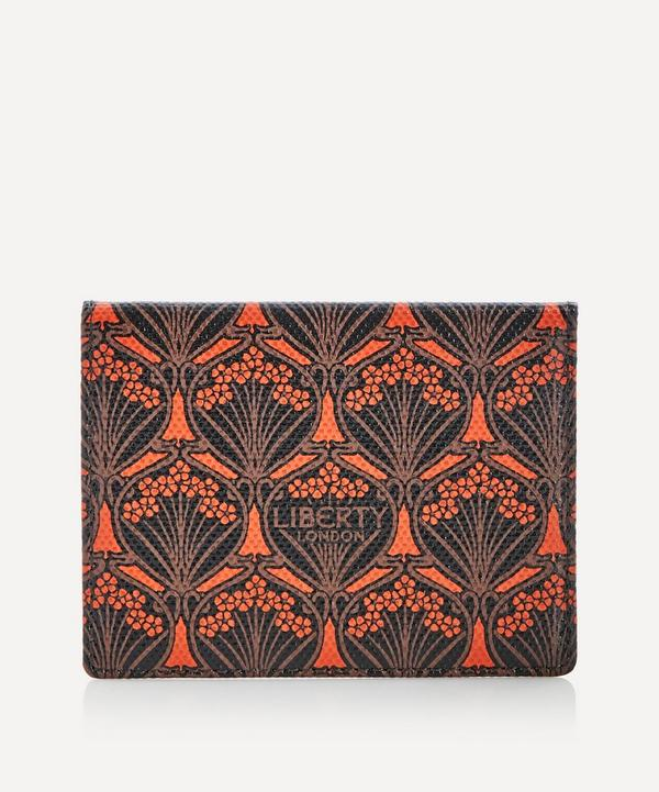 Liberty - Iphis Travel Card Holder