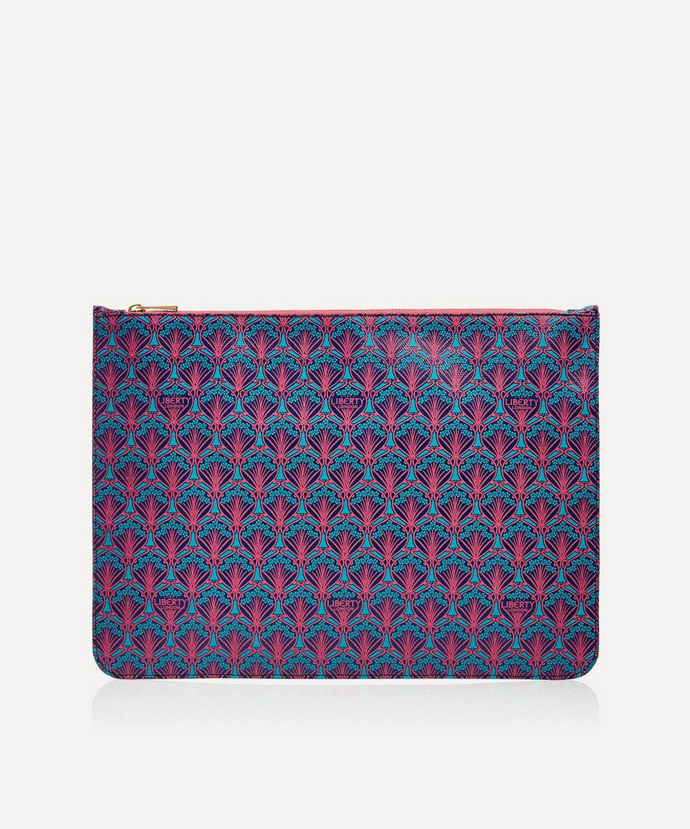 Liberty - Iphis Large Clutch Pouch