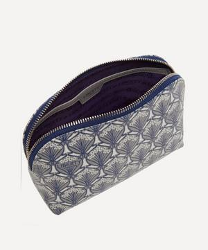 Iphis Canvas Makeup Bag