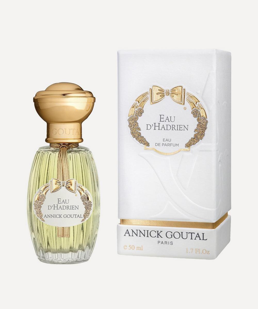 Eau d'Hadrien Eau de Parfum 50ml