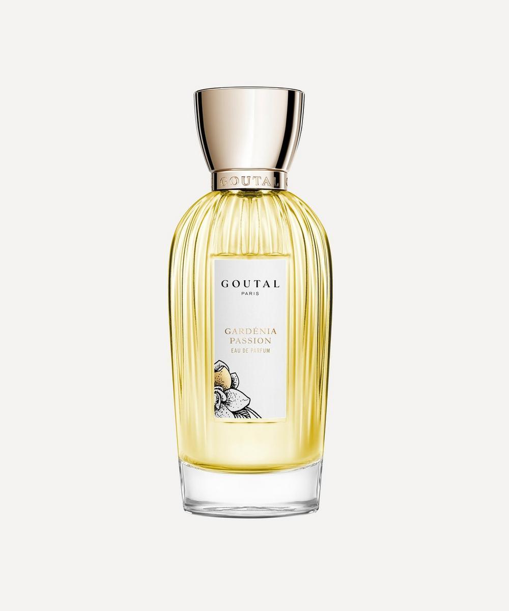 Gardénia Passion Eau de Parfum 100ml