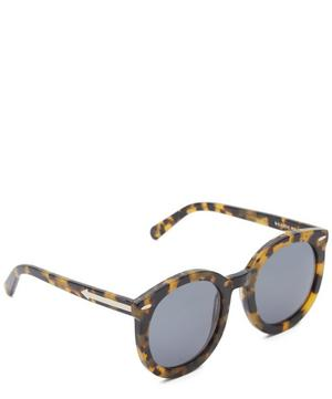 Tortoiseshell Super Duper Strength Sunglasses