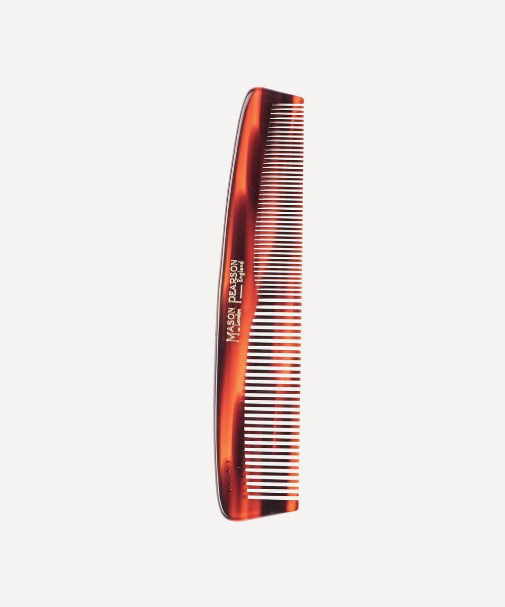 Mason Pearson - Styling Comb C4